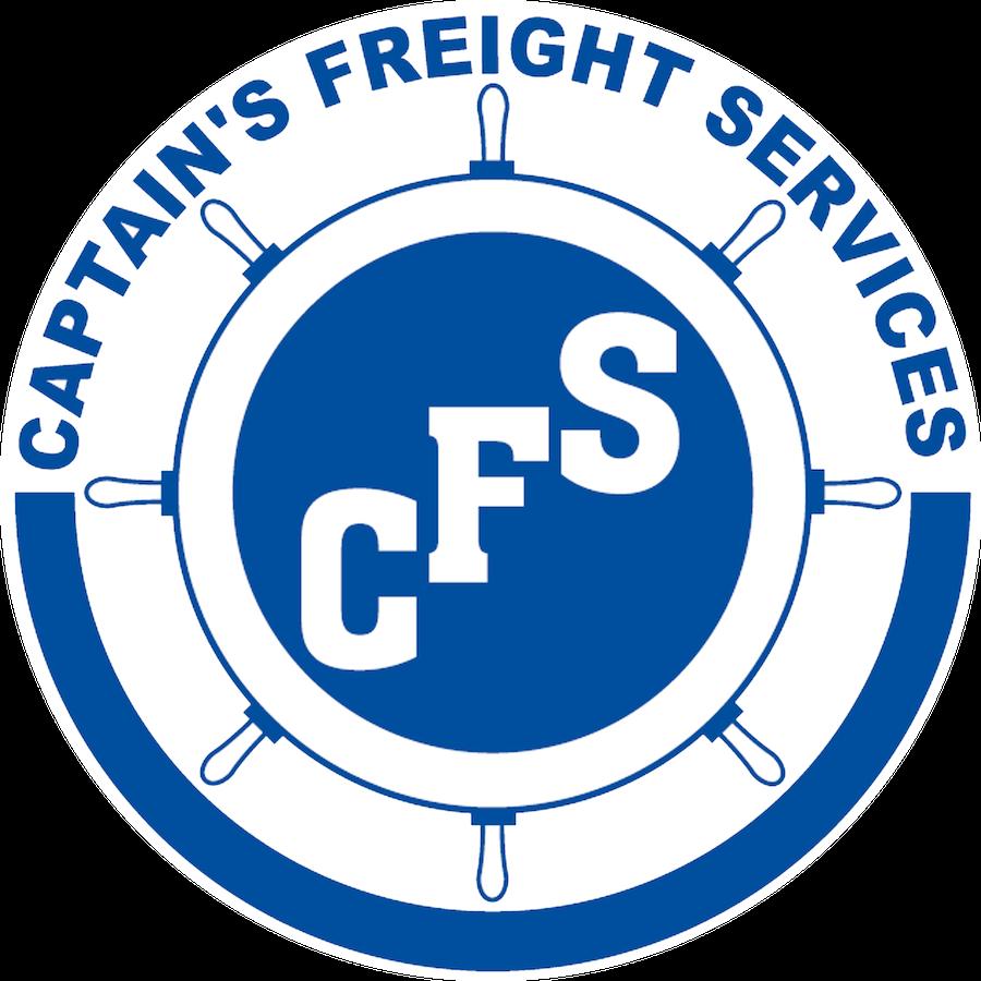 Captain's Freight Services Dubai